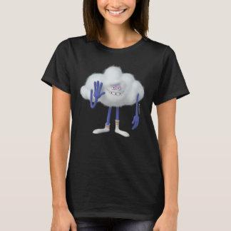 Type de nuage des trolls | t-shirt