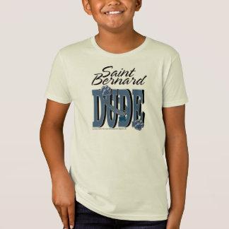 TYPE de St Bernard T-shirts
