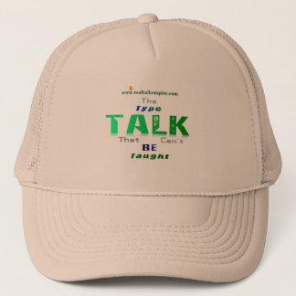 type - hat