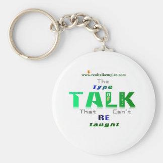 type - key keychain