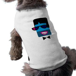 Type super manteau pour chien