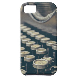 Typewriter iPhone 5 Covers