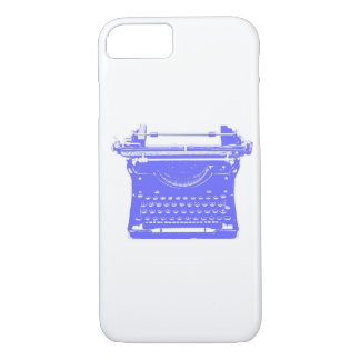 Typewriter Phone Case