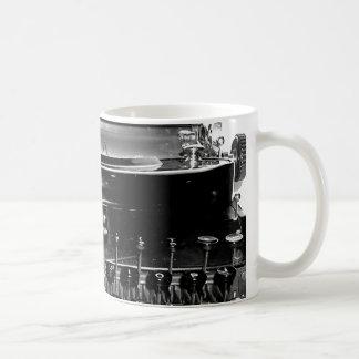 Typewriter Writer mug