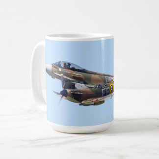 Typhoon & Spitfire Coffee Mug