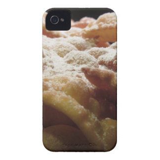 Typical italian carnival sweets Case-Mate iPhone 4 case