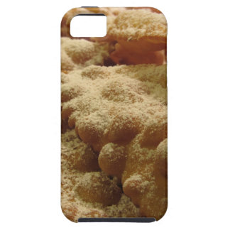 Typical italian carnival sweets iPhone 5 cases