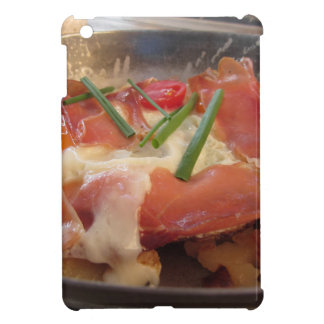 Typical South Tyrolean dish served pan fried iPad Mini Covers