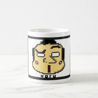 Typo Yoru Mug