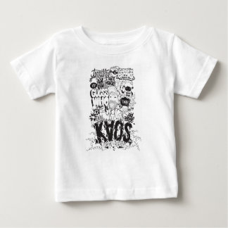 typography baby T-Shirt
