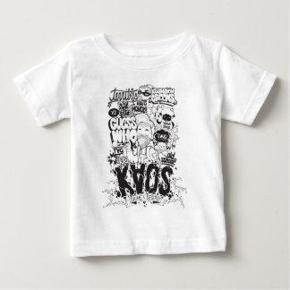 typography baby T-Shirt
