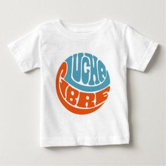 Typoluchaphy21 Baby T-Shirt