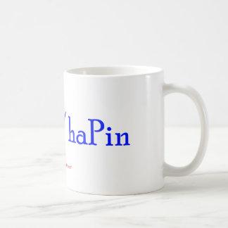 Typos Happen. Coffee Mug