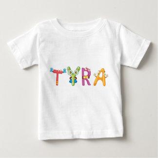 Tyra Baby T-Shirt