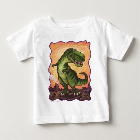 Tyrannosaurus Art Tops