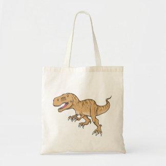 Tyrannosaurus Dinosaur  Bag