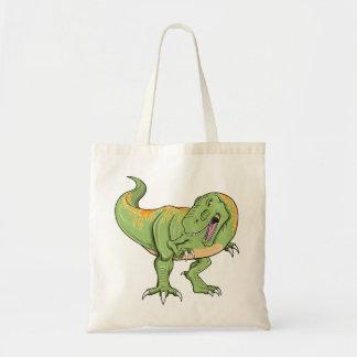 Tyrannosaurus Dinosaur T-Rex   Bag