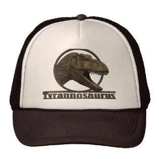 Tyrannosaurus Hat