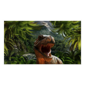 tyrannosaurus-rex-284554 tyrannosaurus rex dinosau posters