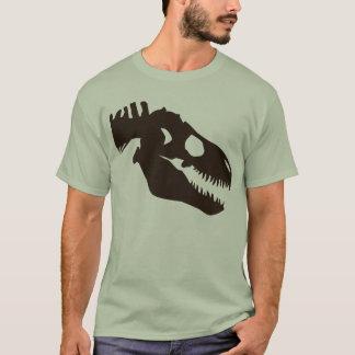 Tyrannosaurus Rex Bones T-Shirt