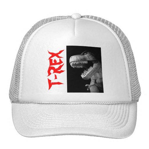 Tyrannosaurus Rex Casquette