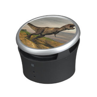 Tyrannosaurus rex dinosaur - 3D render Bluetooth Speaker