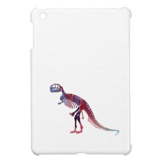 Tyrannosaurus Rex Skeleton iPad Mini Case