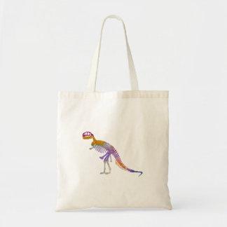 Tyrannosaurus Rex Tote Bag