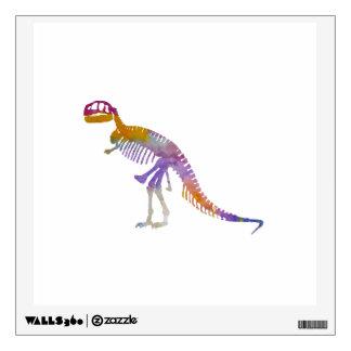 Tyrannosaurus Rex Wall Decal