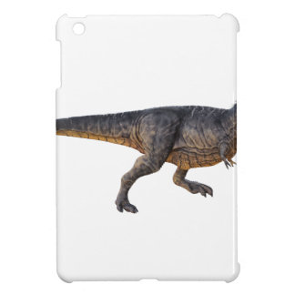 Tyrannosaurus-Rex with Yellow Coloring iPad Mini Covers