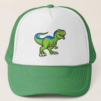 Tyrannosaurus toon v2 trucker hat