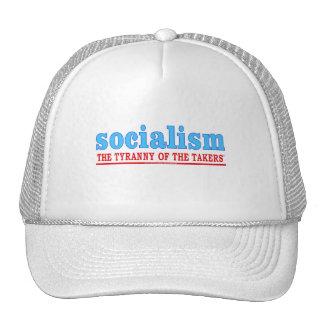Tyranny Hat