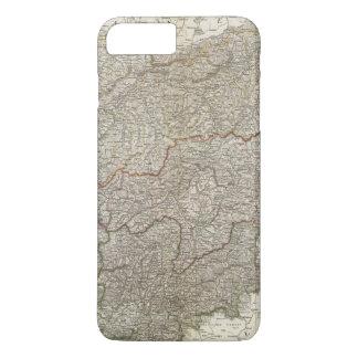 Tyrol, Voralberg, Liechtenstein iPhone 7 Plus Case