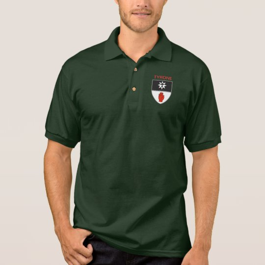 Tyrone Polo Shirt