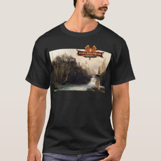 Tyrs Paladium T Shirt