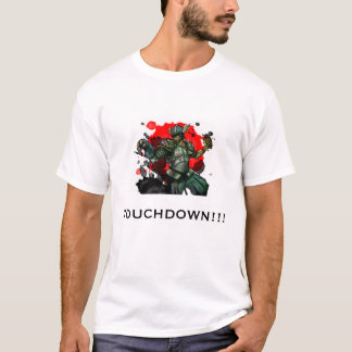 TZR Touchdown!!! T-Shirt