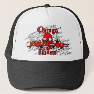 u2nwest trucker hat