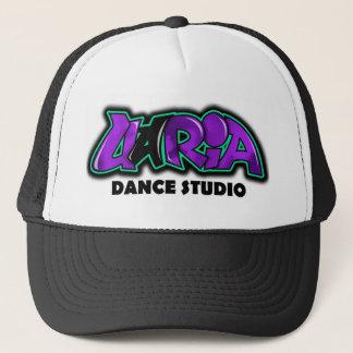 U4RIA DANCE STUDIO (hat) Trucker Hat