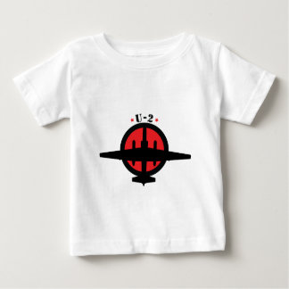 U-2 Dragonlady Baby T-Shirt