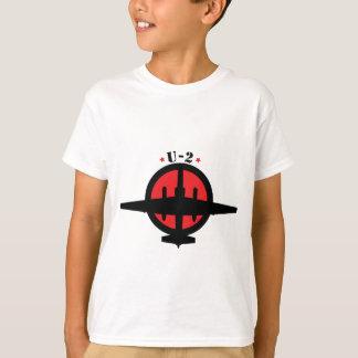 U-2 Dragonlady T-Shirt