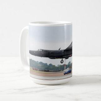 U-2S COFFEE MUG