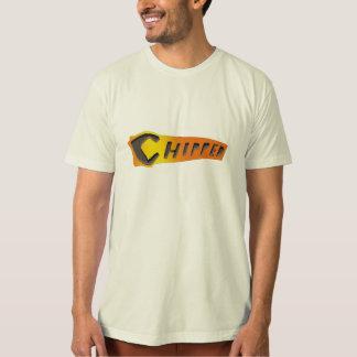(u b) CHIPPED T-Shirt