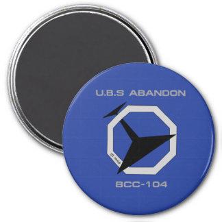 U.B.S Abandon Magnet