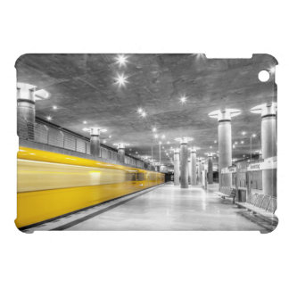 U Bahn Berlin iPad Mini Cover