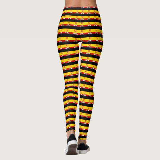 U G Just For Your Free Time Weekend Home Lounging Leggings