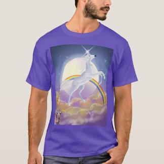 U is For Unicorn T-Shirt