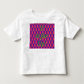 U is for Up T-shirt
