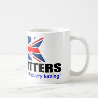 U.K. Plant fitters mug