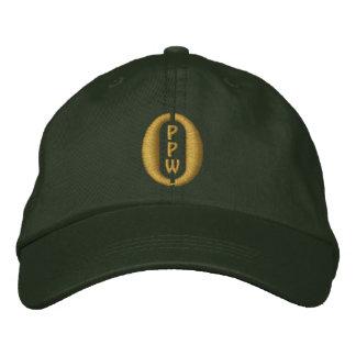 U - leafBuilder OPPW Basic Adjust Cap Baseball Cap
