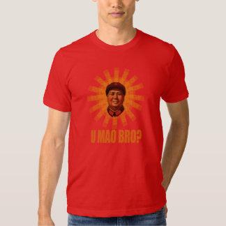 U MAO BRO? T-Shirt